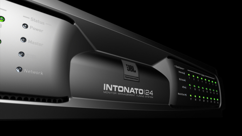jbl 7 series. released at namm 2017, the jbl intonato 24 is newest addition to pulse designed 7 series line. it allows user easy setup, automated calibration, jbl