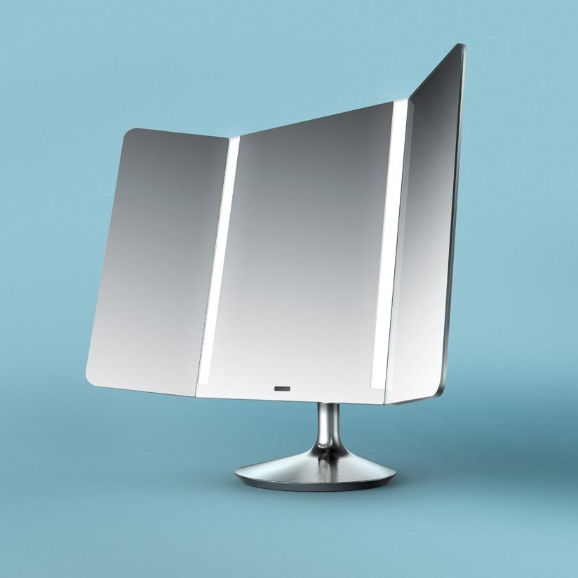 Sensor Mirrors Core77