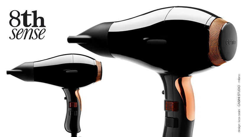 Hair Dryer Design ~ Casini studio milano italy industrial design graphic