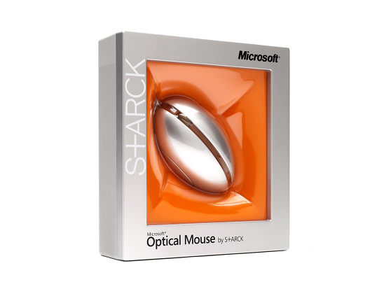 Philippe Starck Optical Mouse