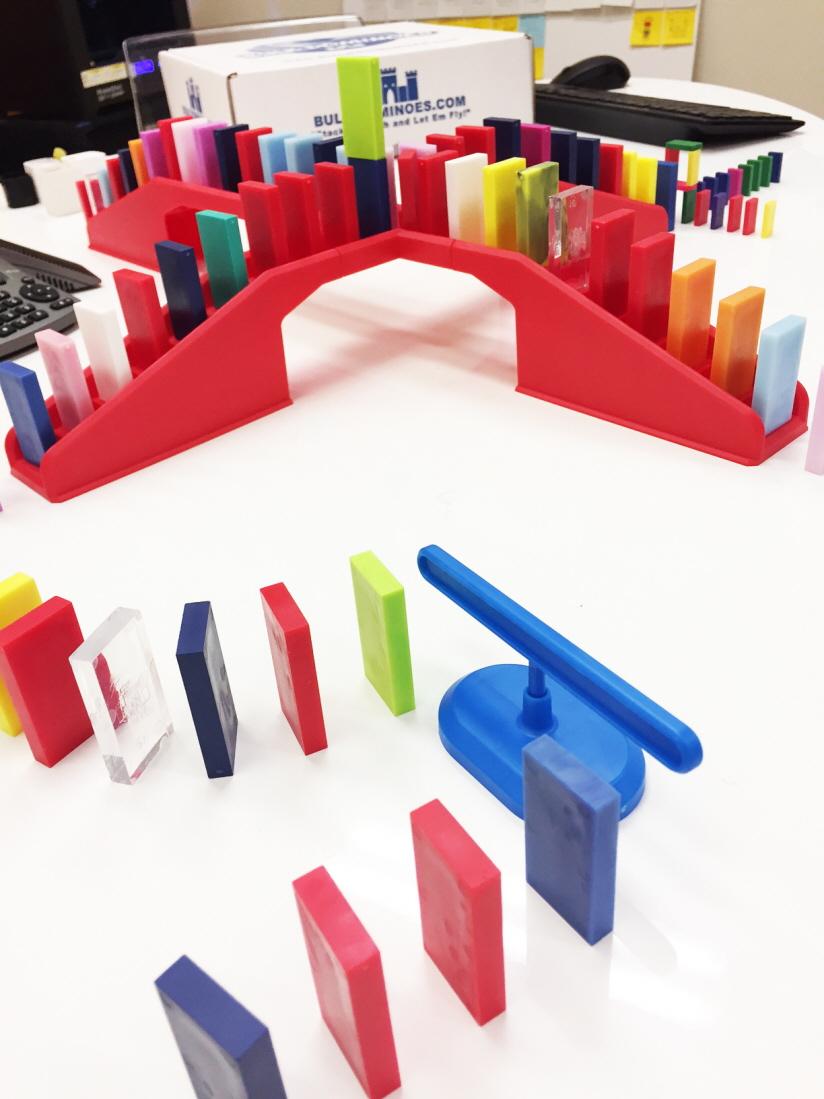 Domino Accessories Core77