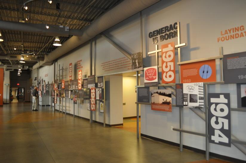 Wall Design Company : Crux creative milwaukee wisconsin marketing