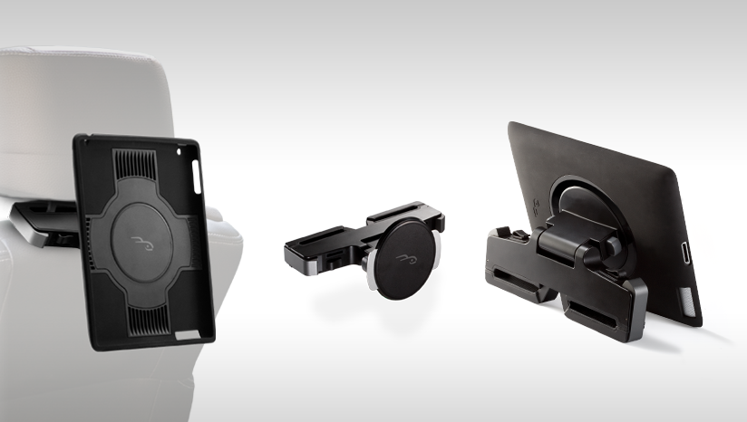 iPad Car Mount - The Perfect Solution For In-Car Entertainment