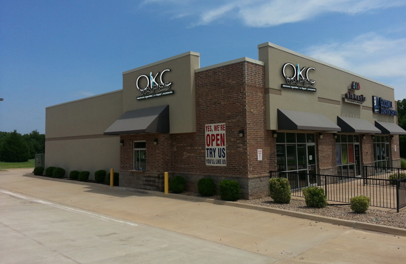 okc vapes edmond