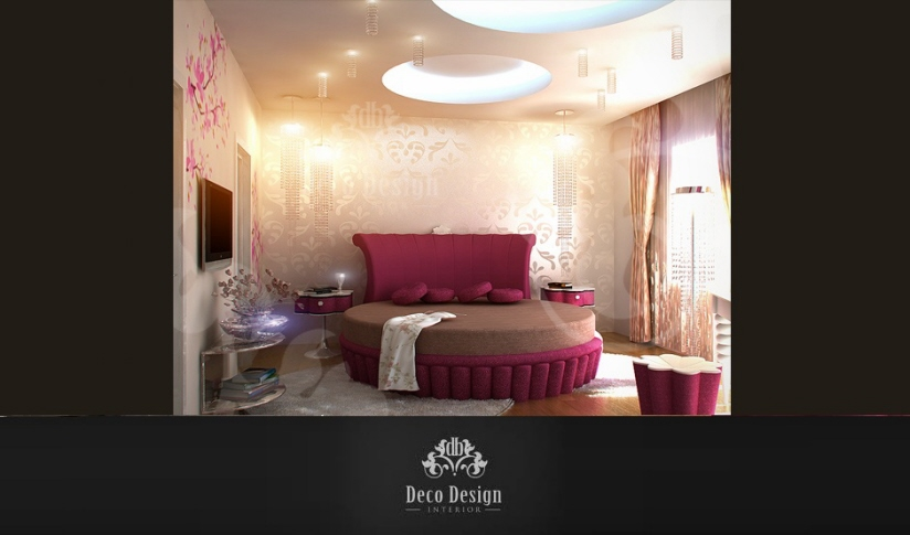 Deco design interior srl bucharest romania est europe for Interior design firms europe