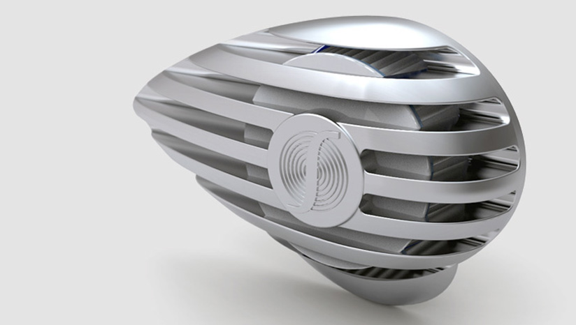 Custom Low Profile Air Cleaner : Chrome design st leonards on sea east sussex
