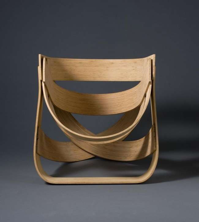 Dutch Design Chair vintage Dutch Design Furniture Surpasses Our Expectations Again With With Dutch Designers Tejo Remy And Ren Veenhuizen This Unique And Limited Edition Bamboo