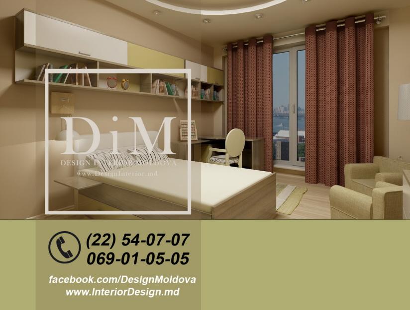 DIM DESIGN INTERIOR MOLDOVA Chisinau Moldova Interior Design