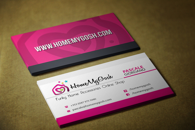 epic business cards bassingstoke united kingdom graphic