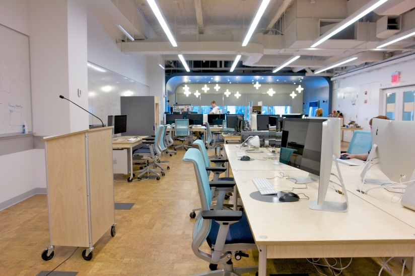 Milder Office Inc Modern furniture for the office library and