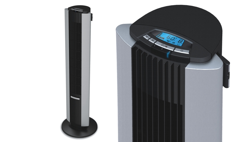 Bionaire product line core77 for Jarden consumer solutions