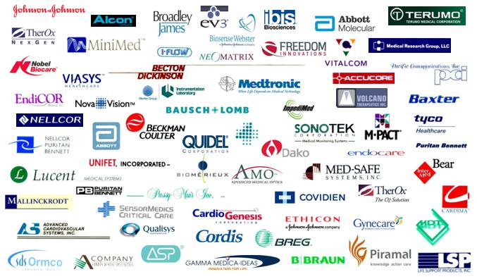 Omnica corporation product development irvine for Product development corporation