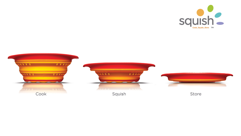Space Saving Products prime studio - new york, new york - industrial design, packaging