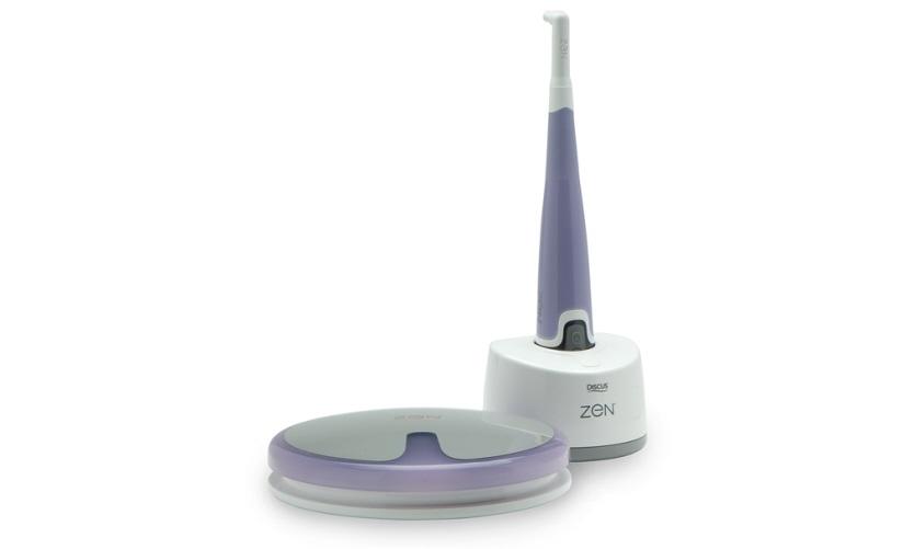 Zen Cordless Dental Polisher Core77