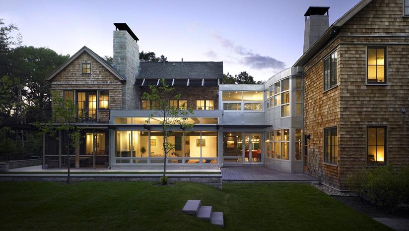 LDa Architecture & Interiors - Cambridge, Massachusetts ... - photo#3