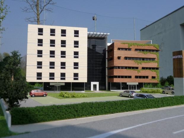 Marpillero associati architects in udine udine - Interior design udine ...
