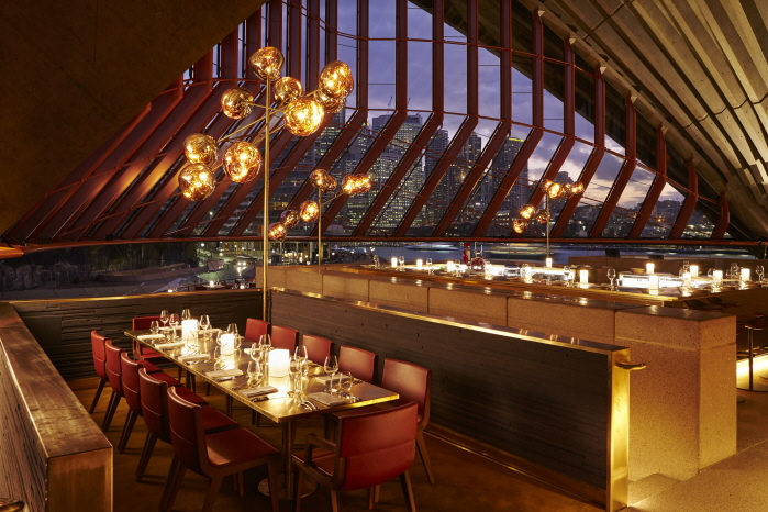 Sydney private dining