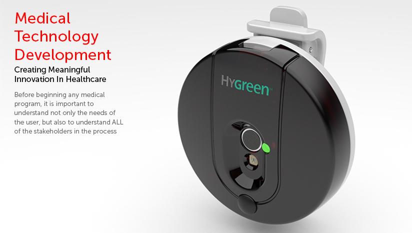Robrady design sarasota florida industrial design for Medical product design companies