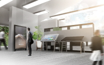 Microsoft Envisioning Center