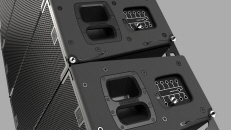 JBL VTX Tour Array