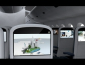 Panasonic in-flight neXperience