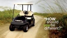 ClubCar Precedent™ Golf Car