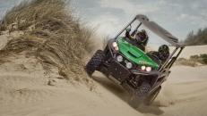 John Deere - Gator RSX 850i