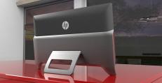 HP AIO Concept