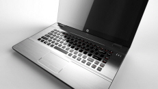 HP ENVY Notebook Concept
