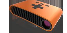 TCL Mini Projector