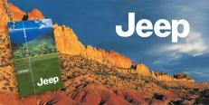 Jeep Licensing Program
