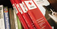 American Red Cross Licensing