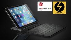 TYPO Keyboard case for iPad Mini