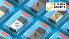 RING Video doorbell packaging