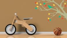 Treehaus Balance Bike