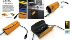 Ativa Burrito Cable Management Tool