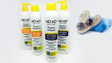 NOAD Packaging Design