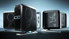HP BLACKBIRD, FIREBIRD // PRODUCT DESIGN