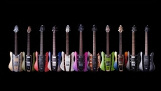 10th Anniversary RKS Guitars