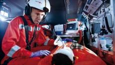 Hamilton Respiratory Ventilator