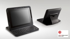 Best Buy® Keyboard Capsule for iPad® 2