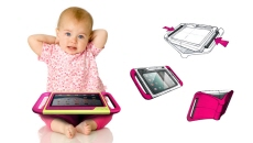 iPad Toddler Armor 'MyBook'