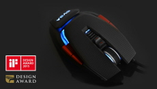 TORQ X10 Gaming Mouse