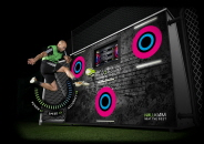 WallJAM – The rebound wall revolutionising sport