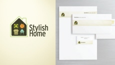 stylish home