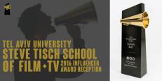 Steve Tisch Film & Television Award