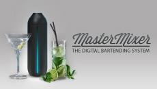 MasterMixer | Digital Bartending System