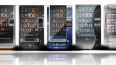 Discover And Revision Vending Machines