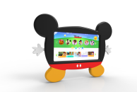 Mickey's Clubhouse Digital Tablet