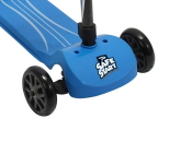 Safe Start Electric Scooter